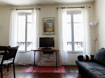 Montmartre Apartments Audran - фото 15