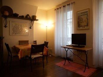 Montmartre Apartments Audran - фото 8
