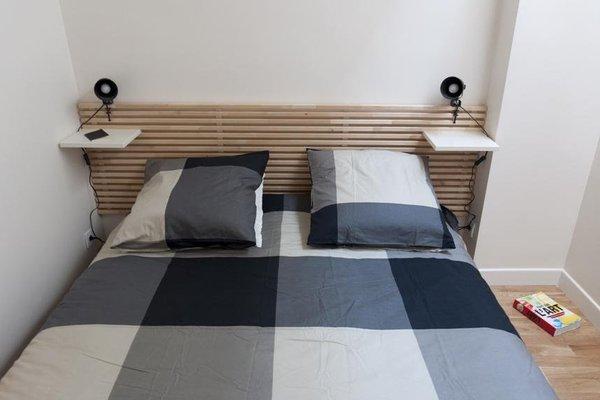 Residence Clignancourt - фото 50