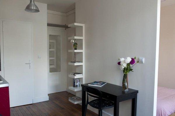 Residence Clignancourt - фото 14