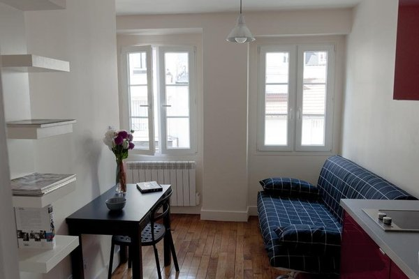 Residence Clignancourt - фото 15