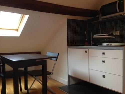 Residence Clignancourt - фото 18