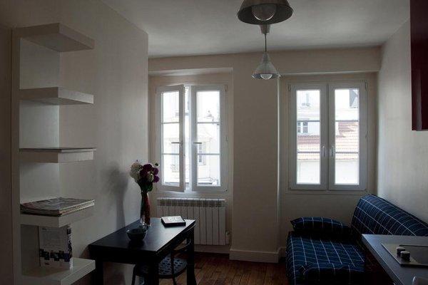 Residence Clignancourt - фото 20