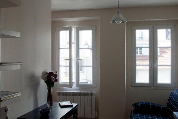Residence Clignancourt - фото 21