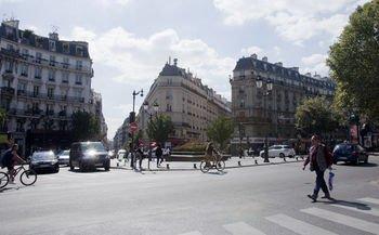 Residence Clignancourt - фото 22