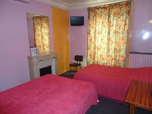 Hotel des Belges - фото 2