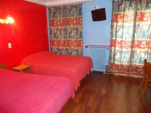 Hotel des Belges - фото 3