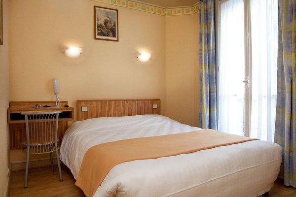 Hotel le Paris Vingt - фото 1