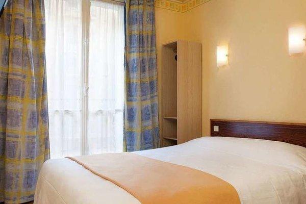 Hotel le Paris Vingt - фото 2