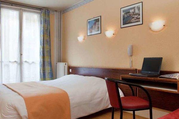 Hotel le Paris Vingt - фото 3
