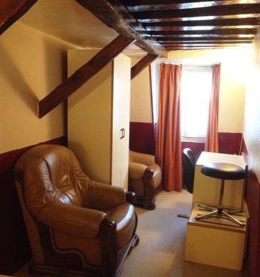 Hotel du Pont Neuf - фото 8