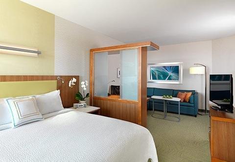 Photo of SpringHill Suites Bridgeport Clarksburg