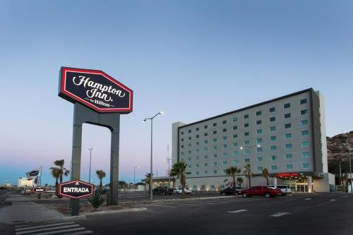Hampton Inn by Hilton Hermosillo - фото 23