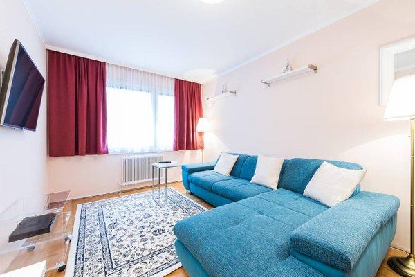 Vienna Apartment am Schwedenplatz - фото 1