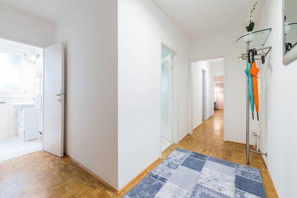 Vienna Apartment am Schwedenplatz - фото 13