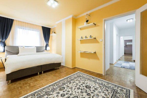 Vienna Apartment am Schwedenplatz - фото 6