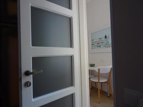 Borjomi Central Park Apartment - фото 16