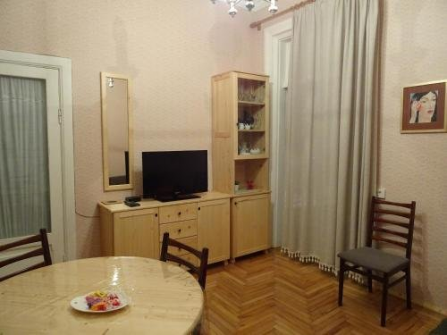 Borjomi Central Park Apartment - фото 19
