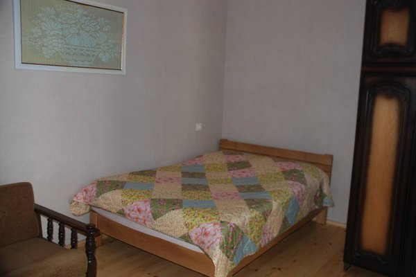 Borjomi Central Park Apartment - фото 3