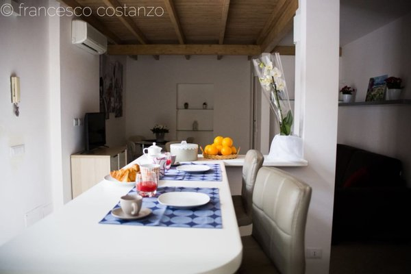 Holiday home Casa vacanze Blasco - фото 2
