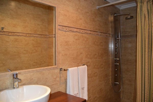 CimaVilla Rooms - фото 15
