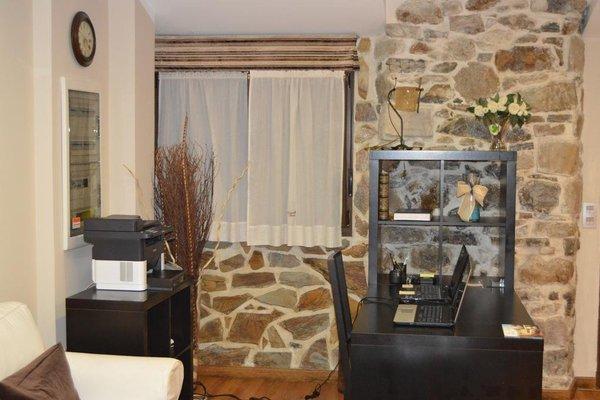CimaVilla Rooms - фото 8