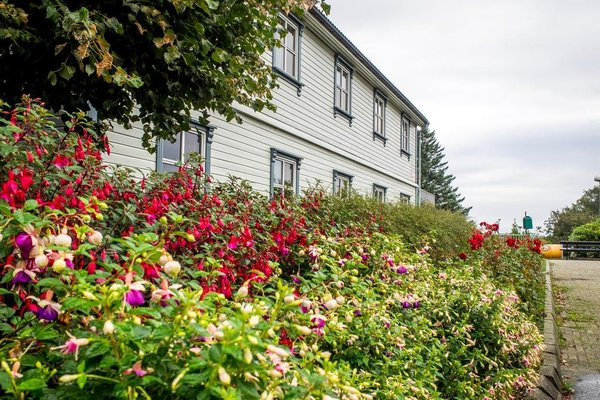Solborg Folkeh Gskole Hostel - фото 4