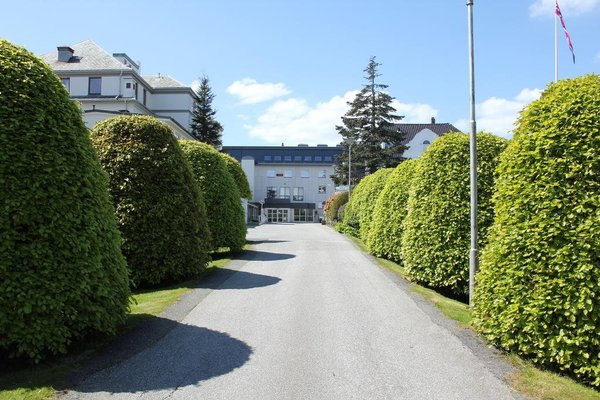 Solborg Folkeh Gskole Hostel - фото 5