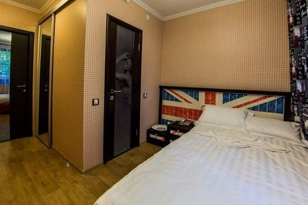 Отель Victoria - фото 5