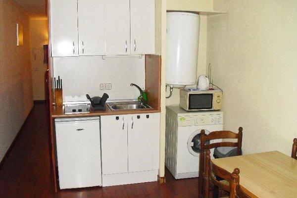 Apartamentos Tarter Classic 3000 - фото 6