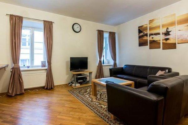 Best Apartments - Vene 4 - фото 35