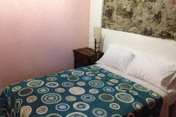 Hotel Casa Abolengo - фото 50