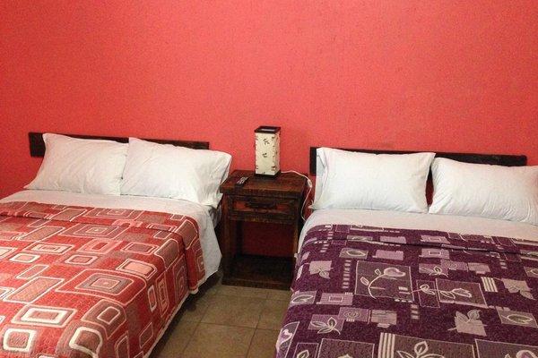 Hotel Casa Abolengo - фото 1