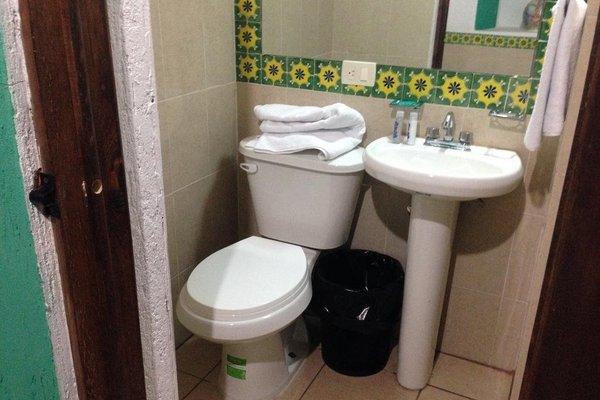 Hotel Casa Abolengo - фото 11
