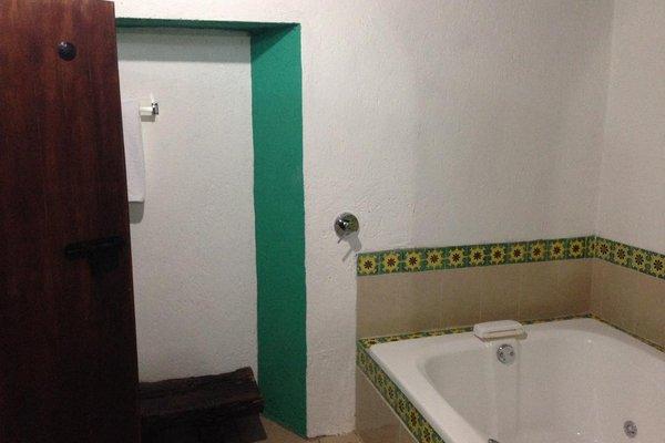 Hotel Casa Abolengo - фото 12