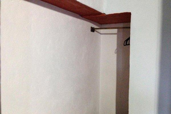 Hotel Casa Abolengo - фото 14