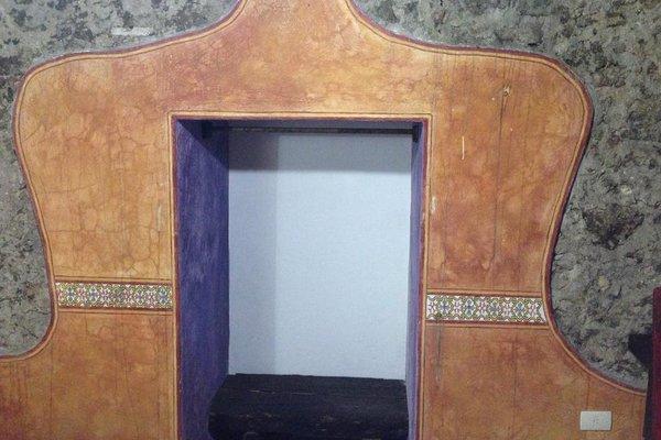 Hotel Casa Abolengo - фото 16