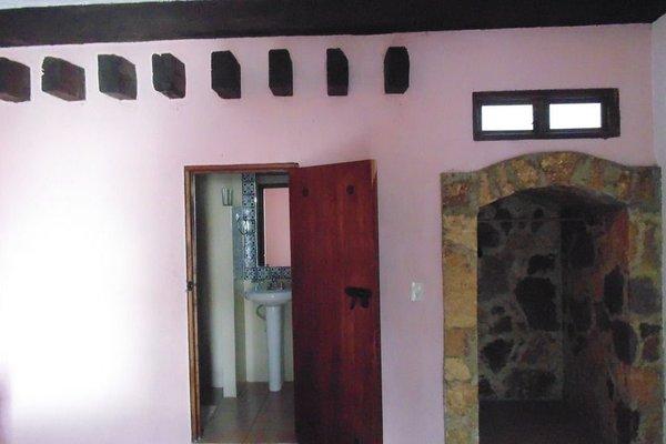 Hotel Casa Abolengo - фото 17