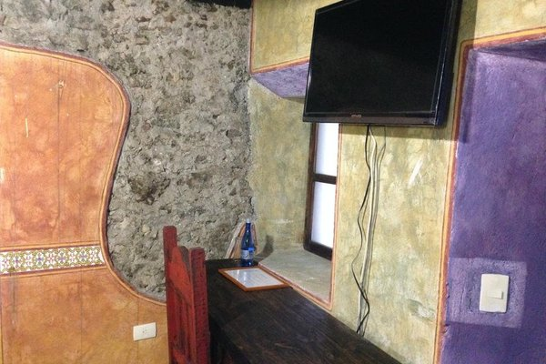 Hotel Casa Abolengo - фото 19