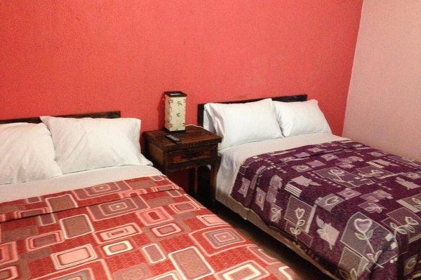 Hotel Casa Abolengo - фото 2