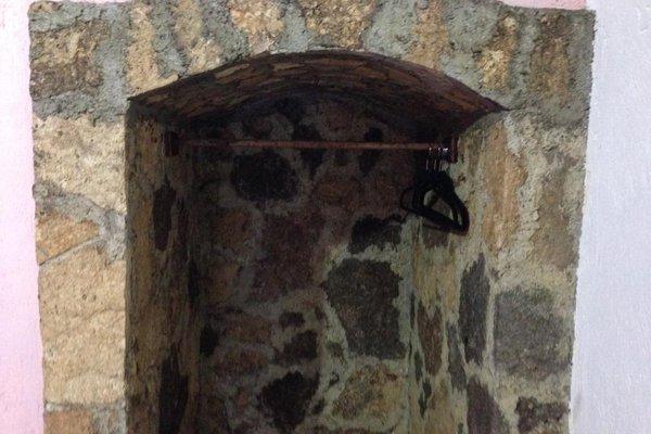 Hotel Casa Abolengo - фото 20