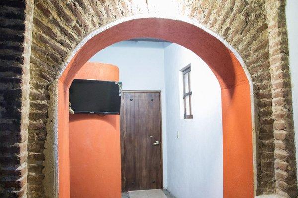 Hotel Casa Abolengo - фото 22