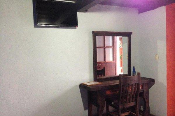 Hotel Casa Abolengo - фото 3