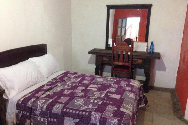 Hotel Casa Abolengo - фото 4