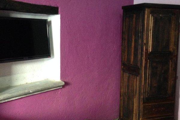 Hotel Casa Abolengo - фото 5