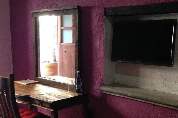 Hotel Casa Abolengo - фото 6