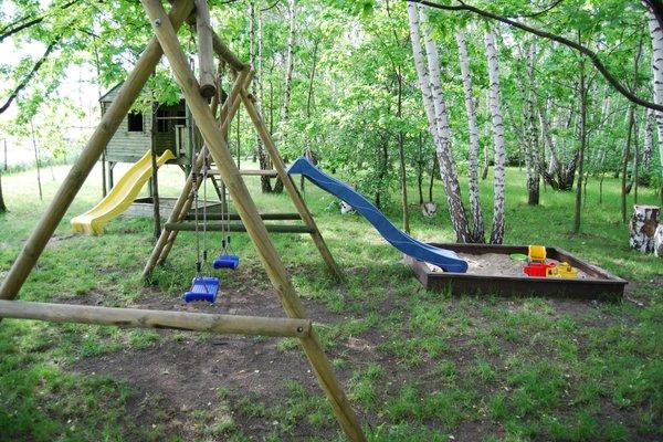 Park Na Wojskiego - фото 17