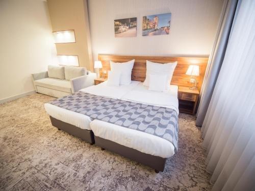Aparthotel Miodowa - фото 1