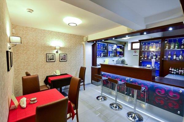 Aparthotel Miodowa - фото 15