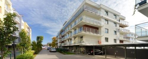 Apartamenty Bursztynowe w Kolobrzegu Sun&Relax - фото 0